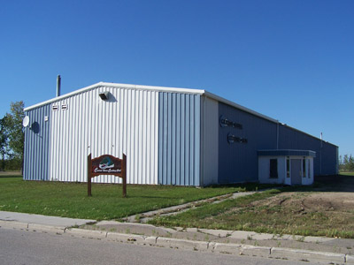 Carrot River Curling Club